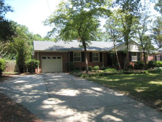 1132 Branch St NW, Wilson, NC 27893