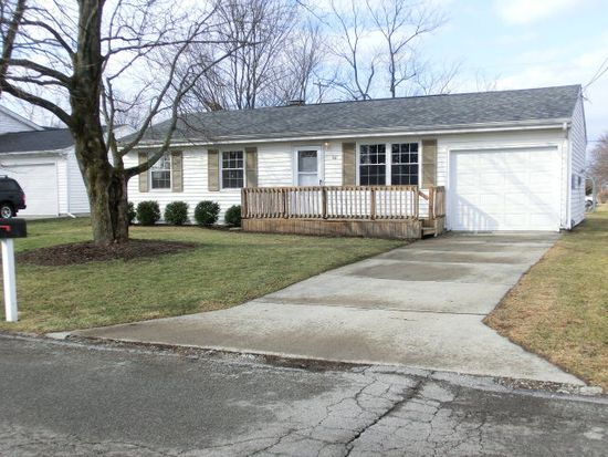 1161 Colonial Ave, Marion, OH 43302