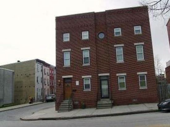 14 N Stricker St # 1, Baltimore, MD 21223