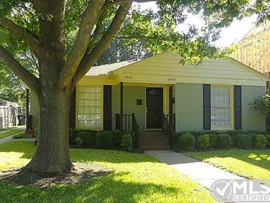 5440 Martel Ave, Dallas, TX 75206
