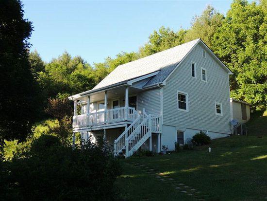 3397 Carsonville Rd, Elk Creek, VA 24326