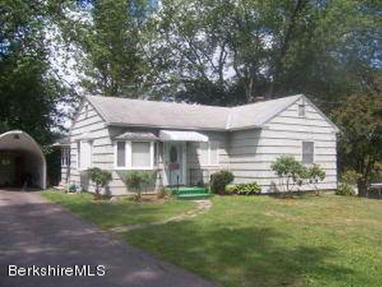 34 Thomas Rd, Pittsfield, MA 01201