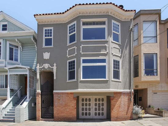 470 12th Ave, San Francisco, CA 94118