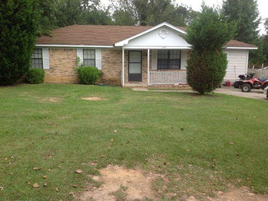 1070 Hwy 80 W, Waynesboro, GA 30830