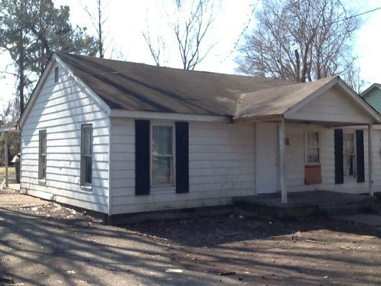 1708 Berkshire Ave, Memphis, TN 38108