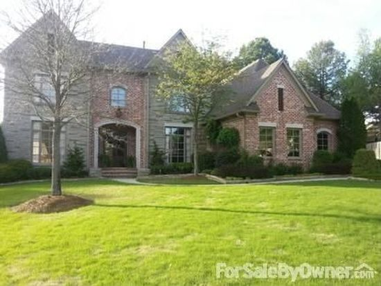 9998 Bentwood Birch Cv, Collierville, TN 38017