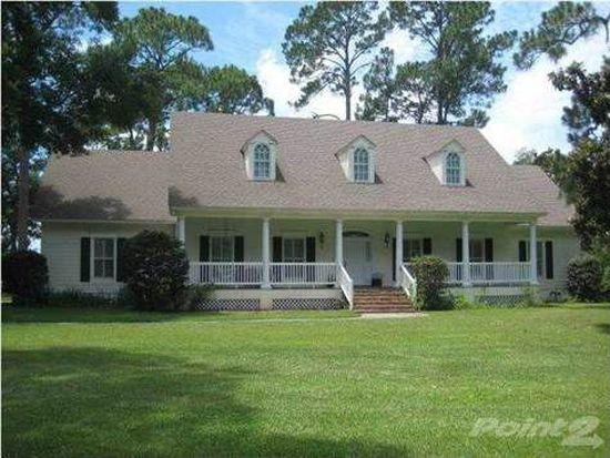 1071 Perdido Manor Dr, Pensacola, FL 32506