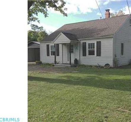 17235 Cromley Rd, Ashville, OH 43103