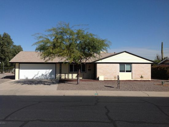 10354 W Cumberland Dr, Sun City, AZ 85351