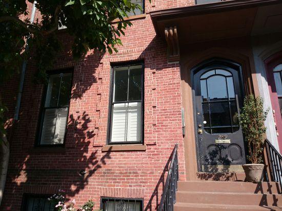289 Shawmut Ave UNIT 2, Boston, MA 02118