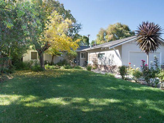 1159 Topaz Ave, San Jose, CA 95117