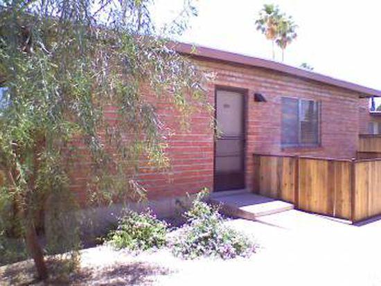 5305 E Glenn St UNIT 104, Tucson, AZ 85712
