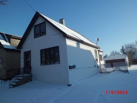 403 Benzinger St, Buffalo, NY 14206