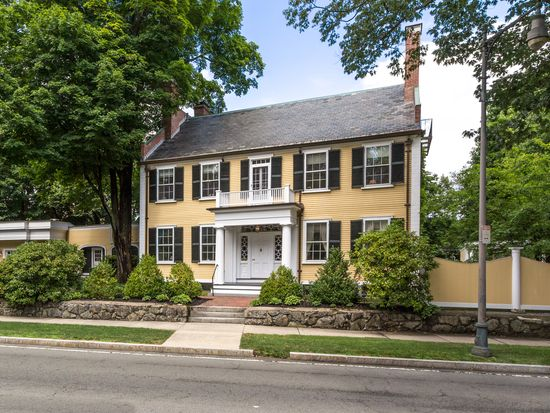 6 Mystic Valley Pkwy, Winchester, MA 01890