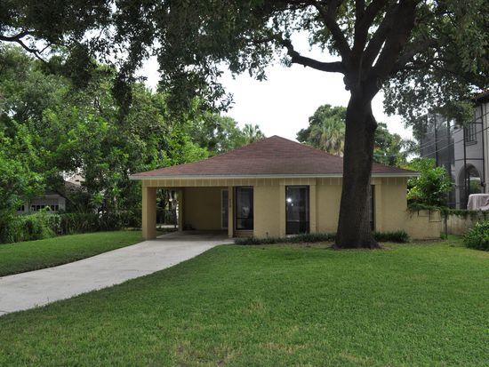 518 Erie Ave, Tampa, FL 33606