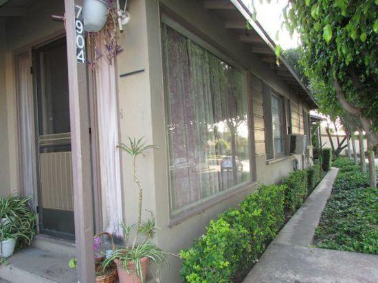 7902 Painter Ave, Whittier, CA 90602