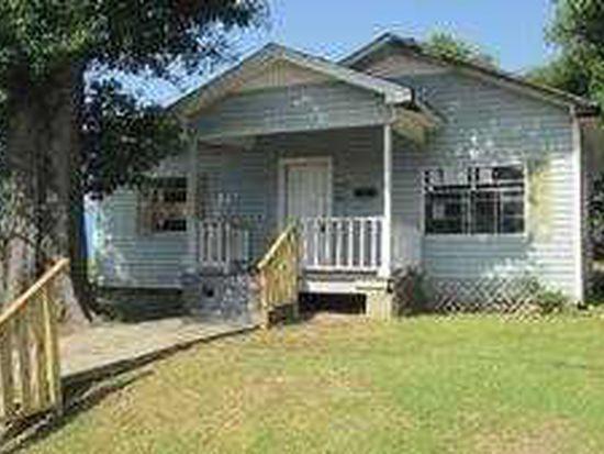 2515 Williamson Ave, Jackson, MS 39213