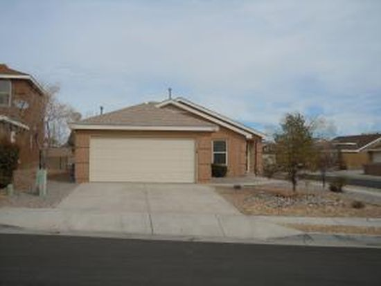 7401 Winslow Pl NW, Albuquerque, NM 87114