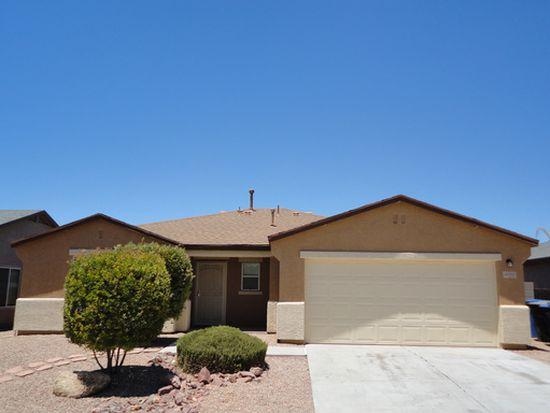 5895 E Tercel Dr, Tucson, AZ 85756
