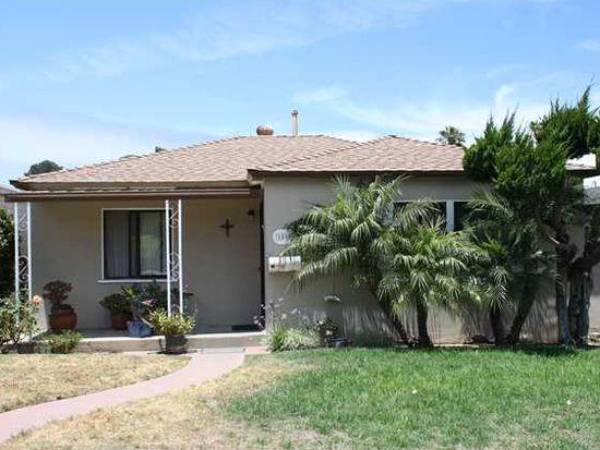 1850 Capistrano St, San Diego, CA 92106