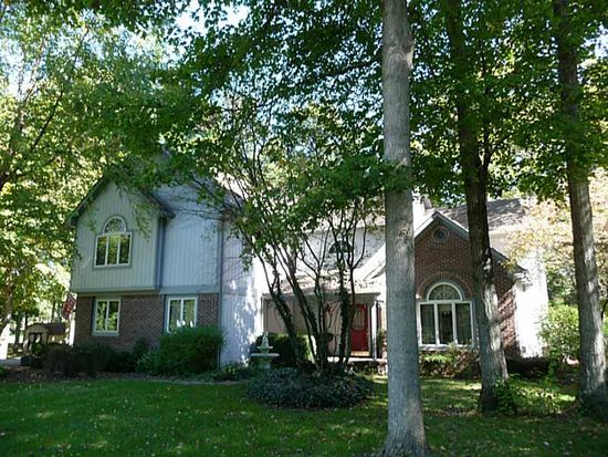 3 Forest Ct, Greenfield, IN 46140