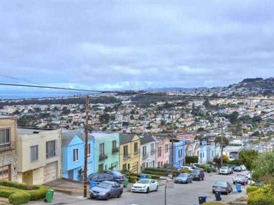 606 Head St, San Francisco, CA 94132