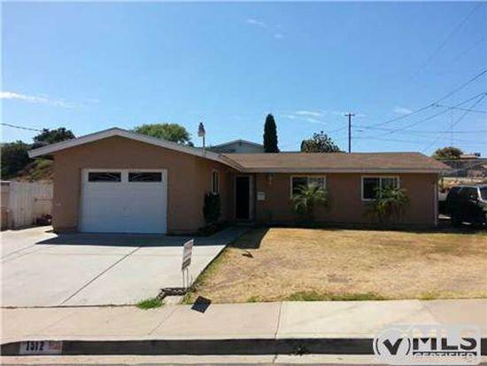 1512 Ocala Ave, Chula Vista, CA 91911