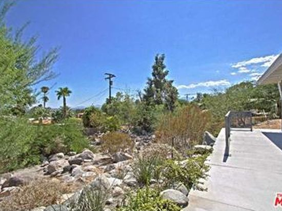 2494 N Vista Dr, Palm Springs, CA 92262