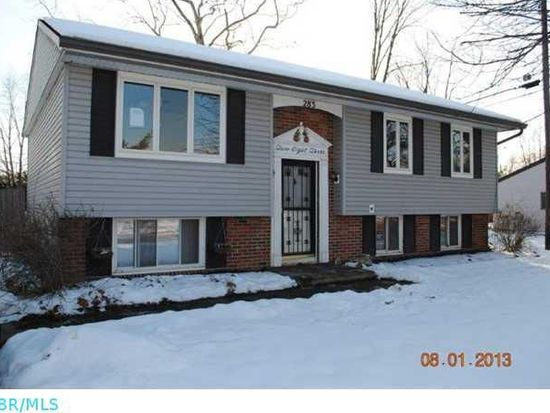283 Cotswold Pl, Gahanna, OH 43230