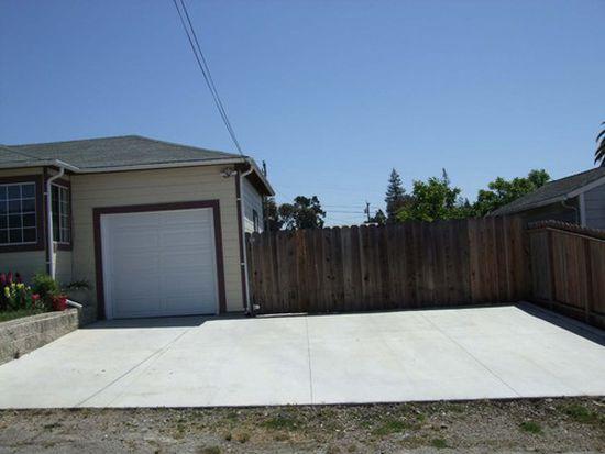 819 Kellogg Ave, Hayward, CA 94544