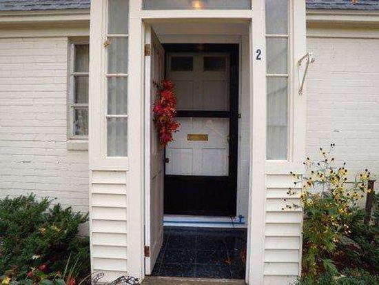 7 Walnut St, Cooperstown, NY 13326