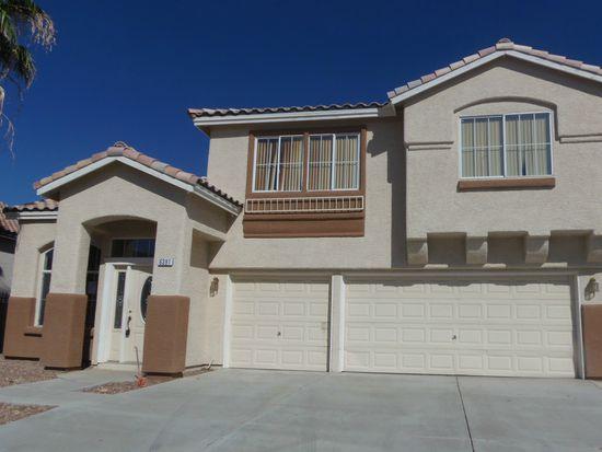 6391 Wild Strawberry Ln, Las Vegas, NV 89142