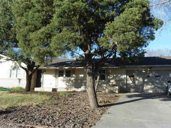 212 Rover Blvd, Los Alamos, NM 87544