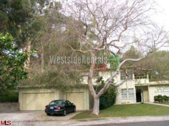 11403 Montana Ave, Los Angeles, CA 90049