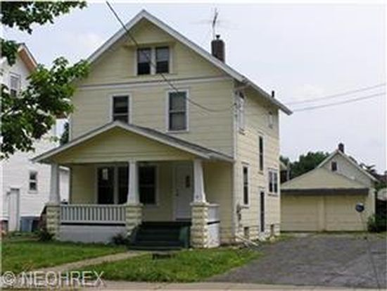 180 Ido Ave, Akron, OH 44301