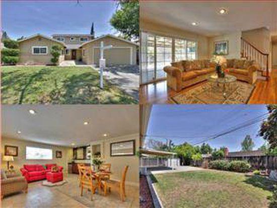 744 Pinewood Dr, San Jose, CA 95129