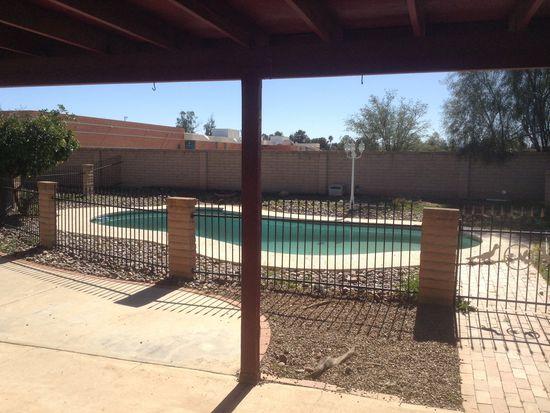 7740 E David Dr, Tucson, AZ 85730