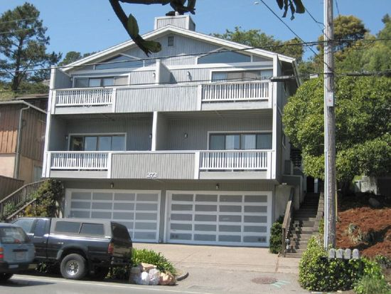 272 Shoreline Hwy APT 4, Mill Valley, CA 94941