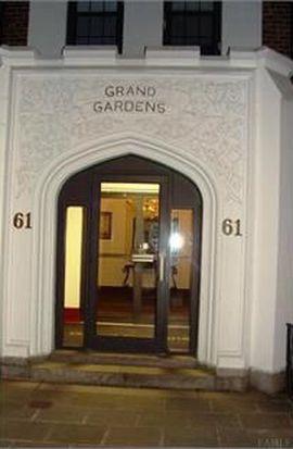 61 W Grand St APT 3L, Mount Vernon, NY 10552