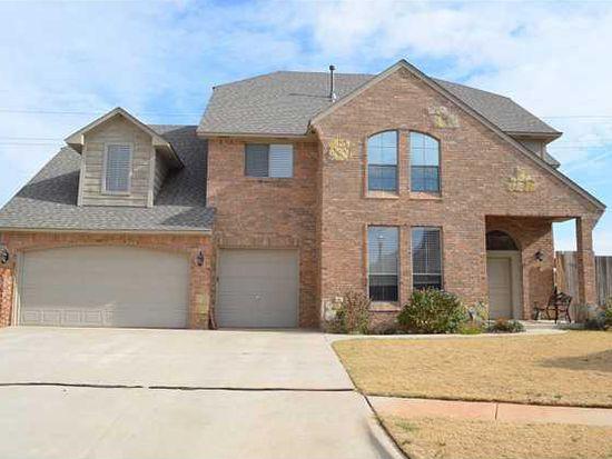 3612 Chesterfield Pl, Oklahoma City, OK 73179