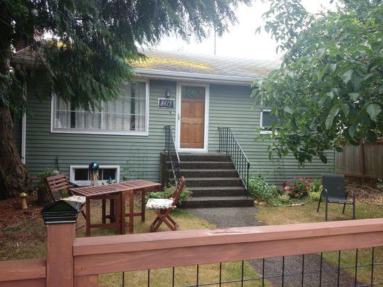 8415 40th Ave SW, Seattle, WA 98136