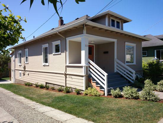 1121 NW 60th St, Seattle, WA 98107
