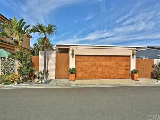 207 Via Ithaca, Newport Beach, CA 92663
