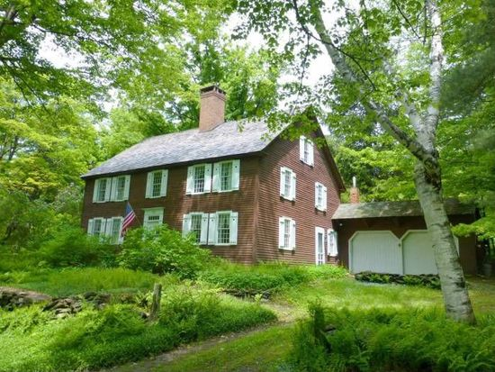 722 Barrows Rd, Brattleboro, VT 05301