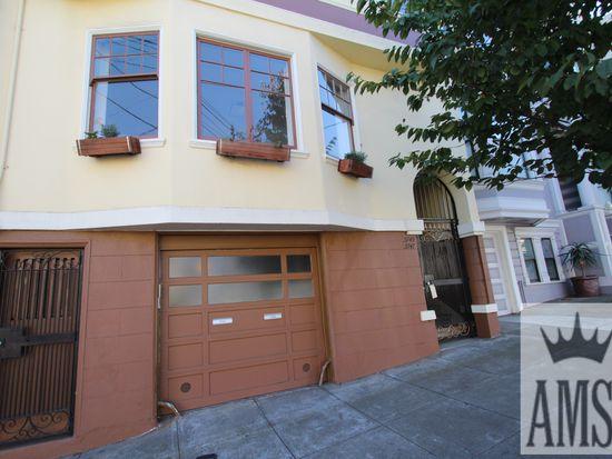 3747 Cesar Chavez, San Francisco, CA 94110