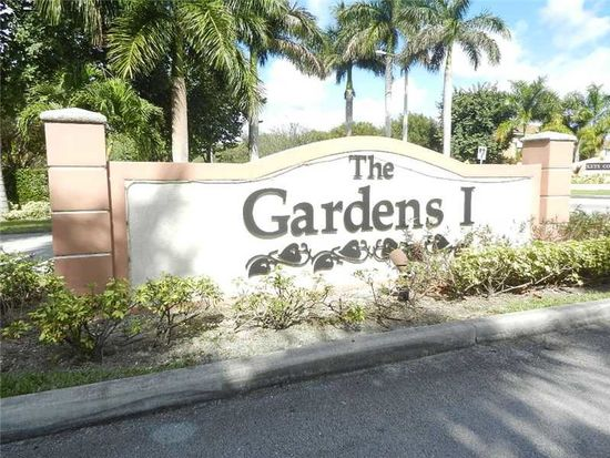 1271 SE 28th Ct UNIT 105, Homestead, FL 33035