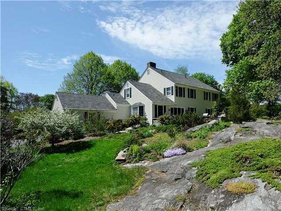 34 Hotchkiss Ln, Madison, CT 06443