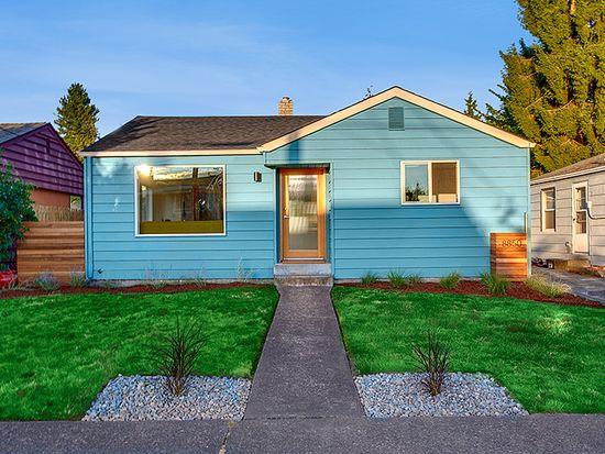 8850 15th Ave SW, Seattle, WA 98106