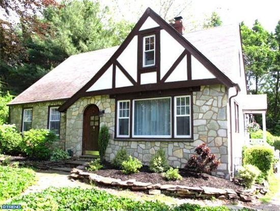 237 Church Rd, Elkins Park, PA 19027