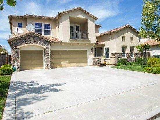 161 Tarragon Ave, Morgan Hill, CA 95037